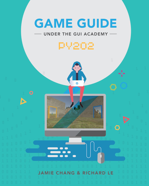 View PY202 Game Guide by Jamie Chang and Richard Le