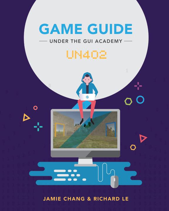 View UN402 Game Guide by Richard Le
