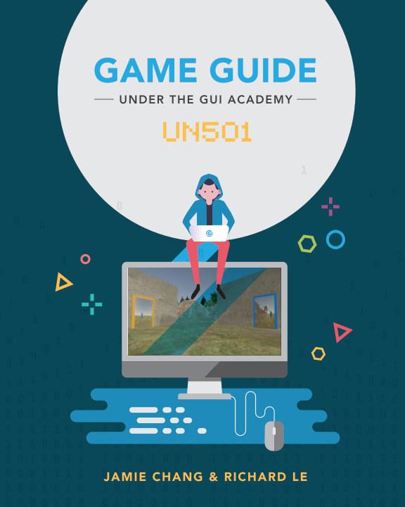 Ver UN501 Game Guide por Richard Le