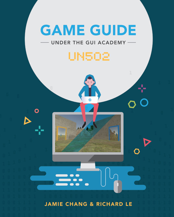 Ver UN502 Game Guide por Richard Le