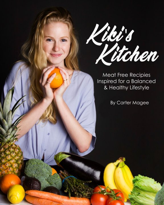View Kiki's Kitchen by Carter Magee