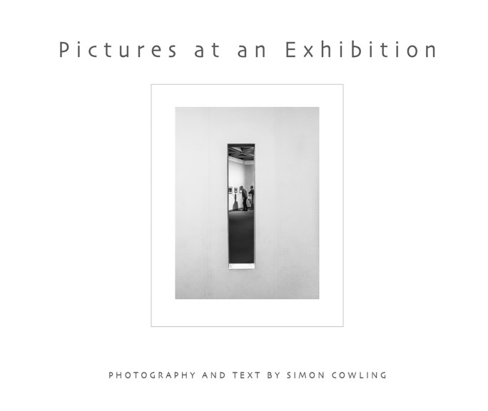 Ver Pictures at an Exhibition Deluxe Version por Simon Cowling