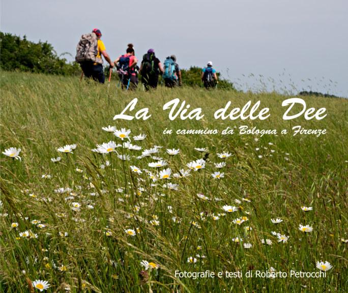 View La Via delle Dee by Roberto Petrocchi