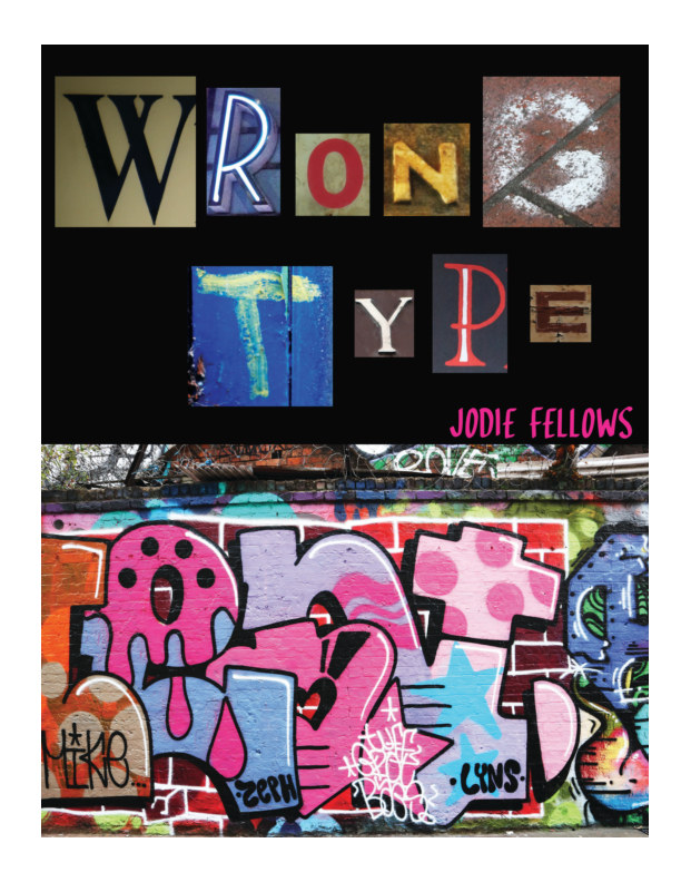 View Wrong Type by Jodie Fellows