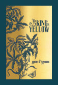 The King in Yellow book cover
