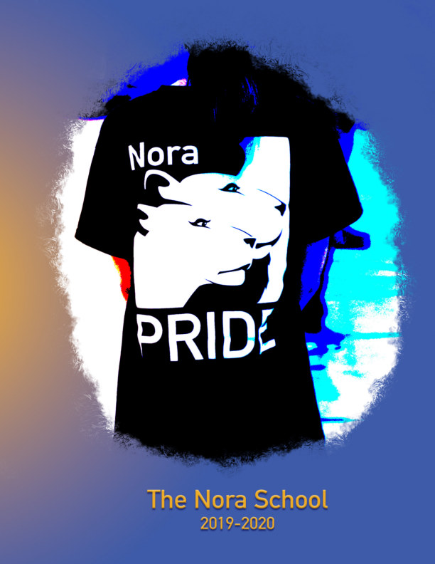 View Nora School Assignment Book 2019-2020 by The Nora School