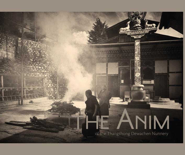 View The Anim of the Thangthong Dewachen Nunnery by Bryan Watt