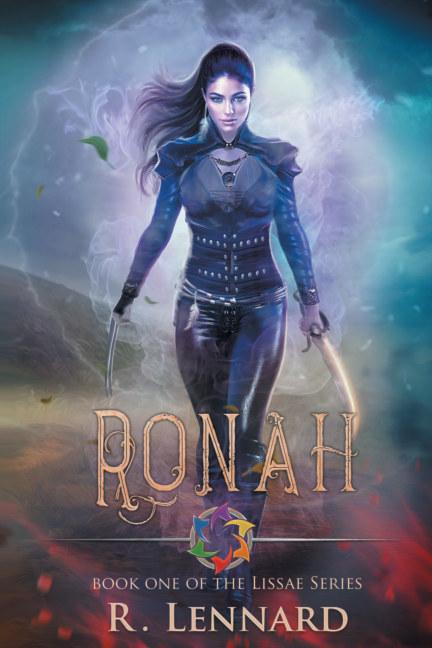 Ver Ronah por R. Lennard