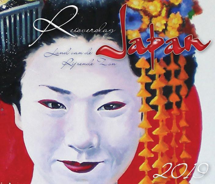 Ver 2019 - Reisverslag Klassiek Japan por Bert Waltman