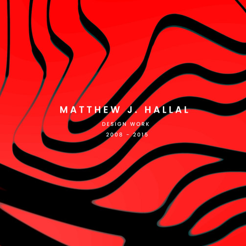 View Matt Hallal - 2008-2015 by MJH