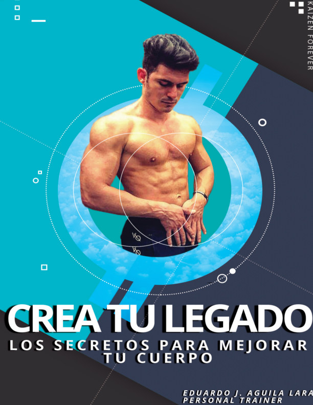View Crea tu legado. by Eduardo J Aguila