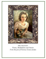 Mes Souvenirs (Edition H AUG) Poems, Mediations, and Stories book cover