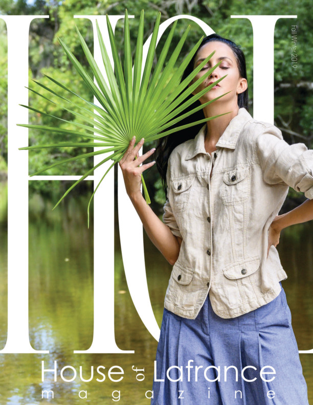 View House of Lafrance Magazine | Fall Winter 2019 by Laura Lafrance