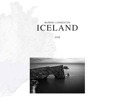 View Iceland 2018 by Murray Livingston
