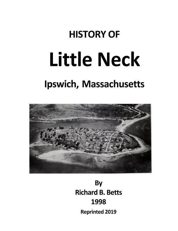 Ver History of Little Neck por Richard Betts