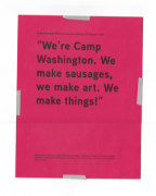 Camp Washington Capsule book cover