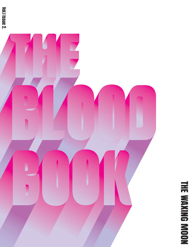 View The Blood Book by Ed. Chloe Devine