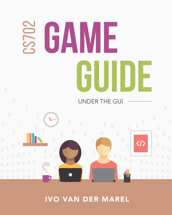 View CS702 Game Guide by Ivo van der Marel