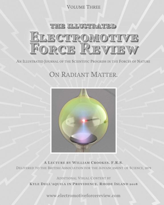 Ver On Radiant Matter. por Nikola Tesla