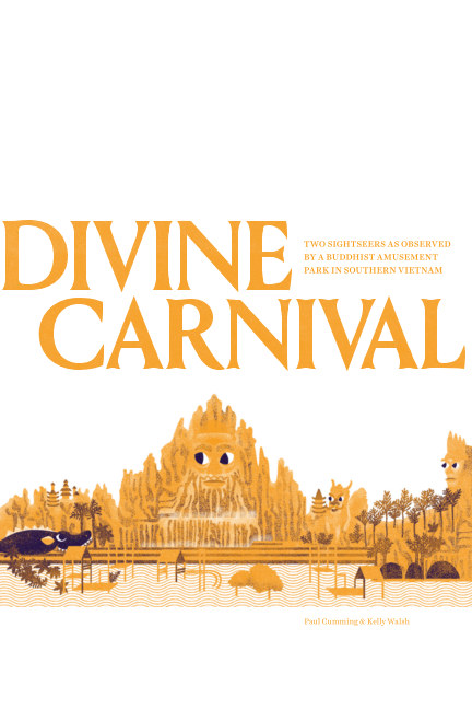 View Divine Carnival by Paul Cumming