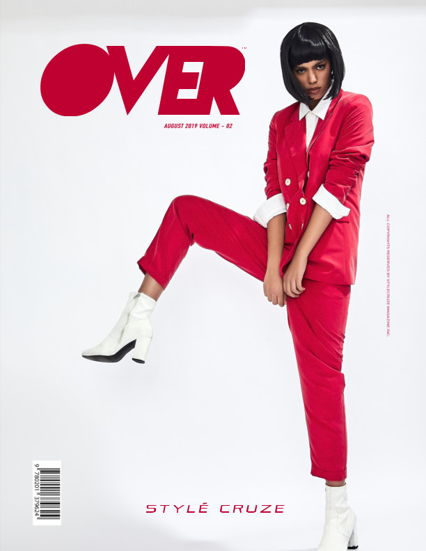 View AUGUST 2019 Issue (Vol-02) | OVER Magazines. by Divyesh Pillarisetty