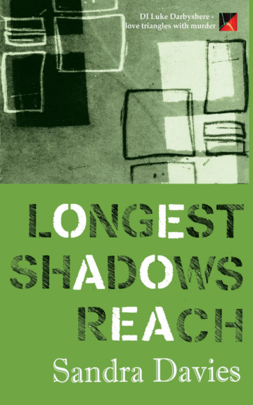 View Longest shadows reach by Sandra Davies