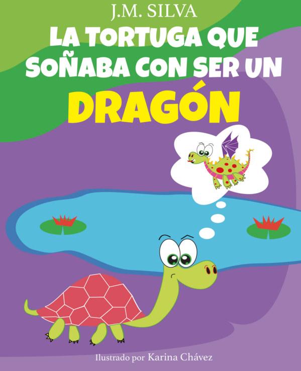View La tortuga que soñaba con ser un dragón by José Manuel Silva