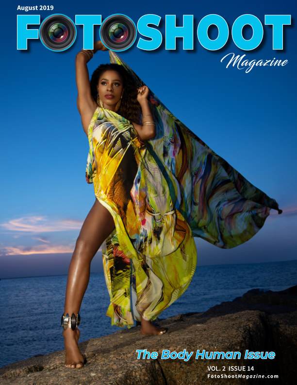 Bekijk FotoShoot Magazine August | September 2019 op AAPA Media Group