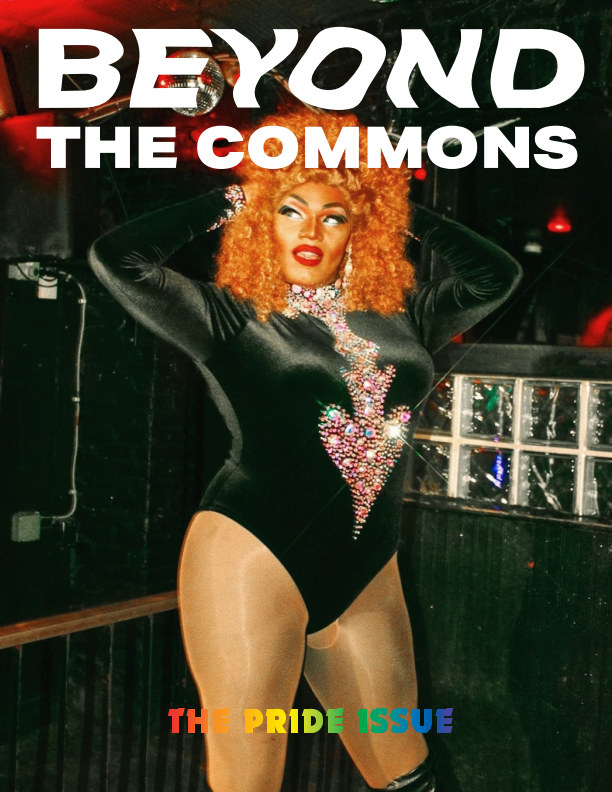 View Beyond the Commons: Issue 8 by Beyond the Commons Magazine