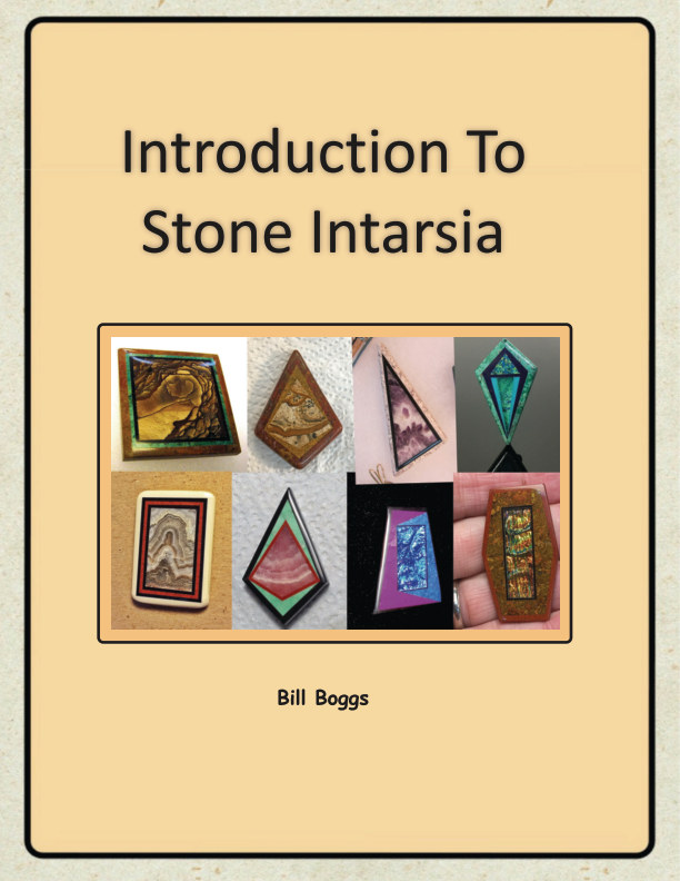 Ver Introduction To Stone Intarsia por Bill Boggs