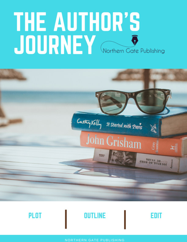 Visualizza The Author's Journey di Northern Gate Publishing