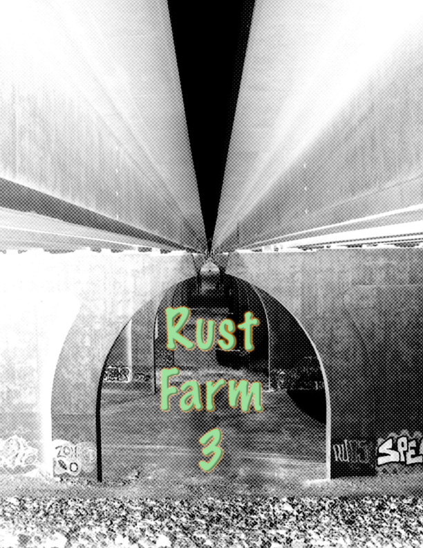 "Ver Rust Farm 3 por William E. ""Rusty"" Shore"