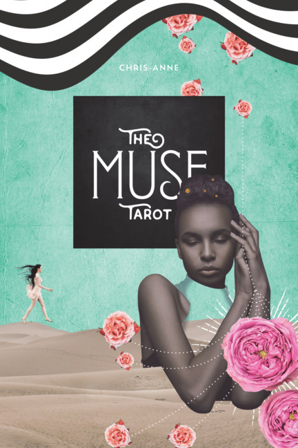 Visualizza The Muse Tarot Indie Guidebook di Chris-Anne