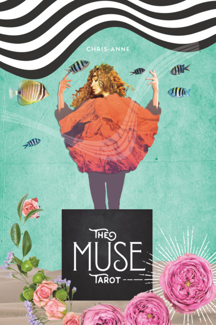 View The Muse Tarot Indie Guidebook by Chris-Anne