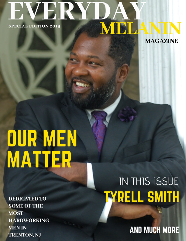 Ver Special Edition-Our Men Matter por Everyday Melanin Magazine