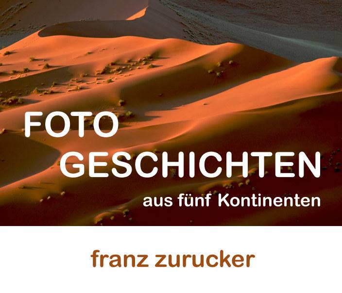 Foto-Geschichten nach Franz Zurucker anzeigen