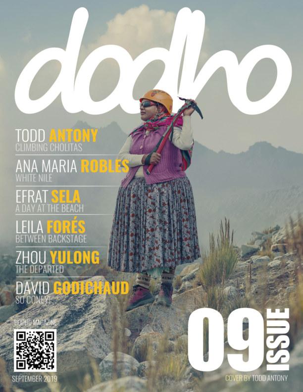 Ver Dodho Magazine #09 por Dodho Magazine