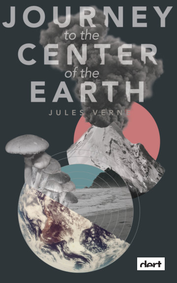 View Journey to the Center of the Earth by Jules Verne