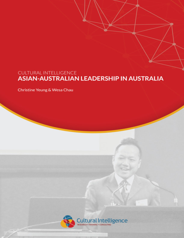 View Asian-Australian Leadership in Australia by Christine Yeung and Wesa Chau