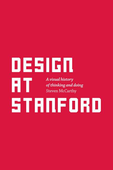 View Design at Stanford by Steven McCarthy