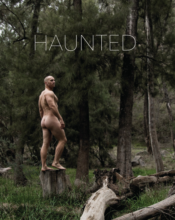 View Haunted by Brenton Parry