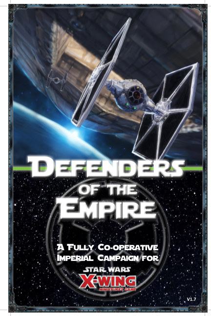 View Defenders of the Empire v1.7 by Nate Galle