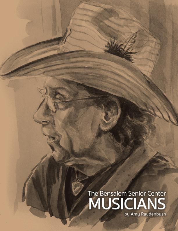View Bensalem Senior Center Musicians by Amy Raudenbush