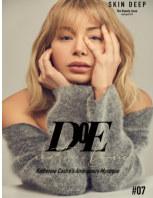 The Doe Creative Brief N°7 book cover