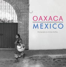 Oaxaca Mexico book cover