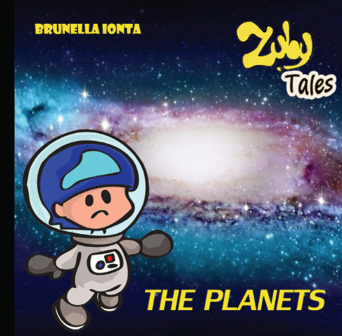 View Zuby Tales - The Planets by Brunella Ionta