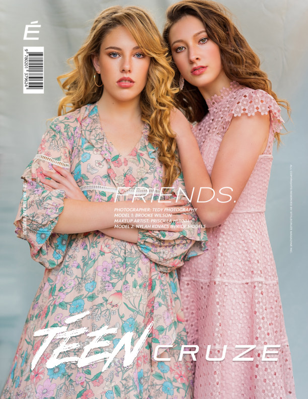 View OCTOBER 2019 Issue (Vol: 05) | TÉENCRUZE Magazine by Divyesh Pillarisetty