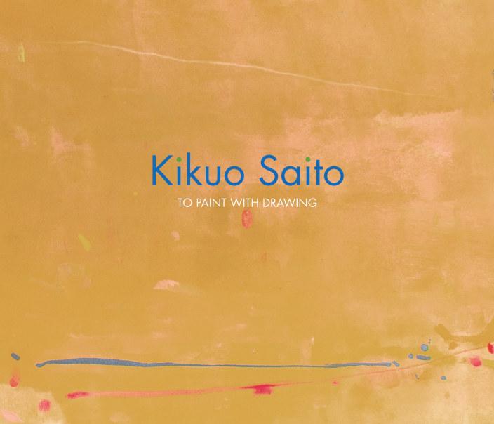 Ver Kikuo Saito To Paint With Drawing por Loretta Howard Gallery