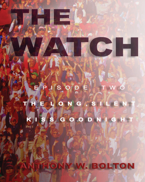 View The Watch by Anthony Bolton
