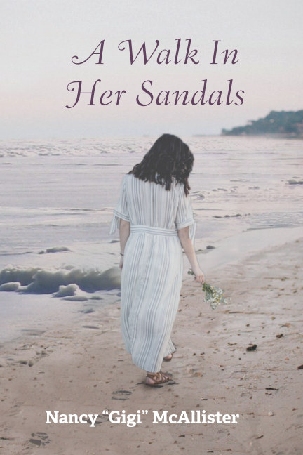 "View A Walk In Her Sandals by Nancy ""Gigi"" McAllister"
